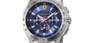 A. Miraux - Montres - Modèle Ferrari